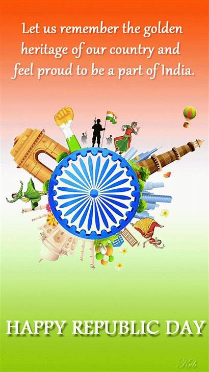 Republic Whatsapp Indian Festival