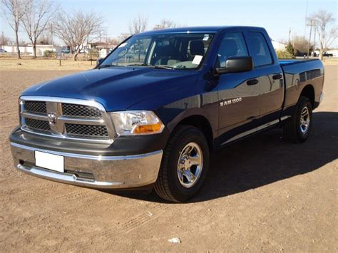 Mikeychampion79 2011 Dodge Ram 1500 Quad Cab Specs, Photos