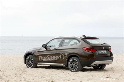 Bmw X2 Picture by 2018 Bmw X2 Review Top Speed