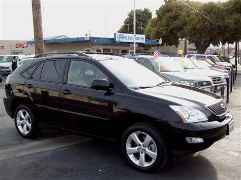 lexus crossover 2007 lexus rx 350 for 2016 autos post