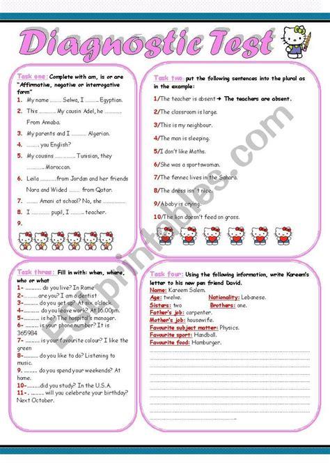 task  beginners  images esl