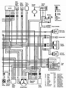 Category Suzuki Wiring Diagram