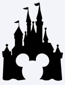 Cinderella Castle Pumpkin Pattern by Die Besten 25 Disneyschloss Silhouette Ideen Auf