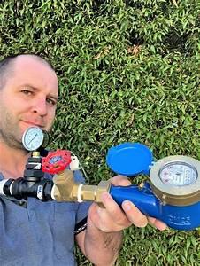 Bore Pressure And Flow Testing Perth Pressure Perth Boring