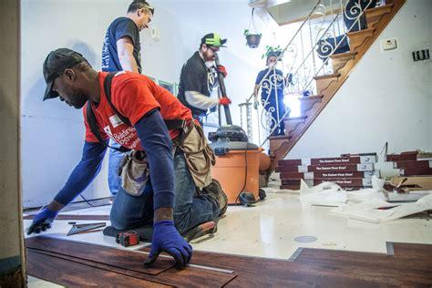 Home Repairs - NKCDC