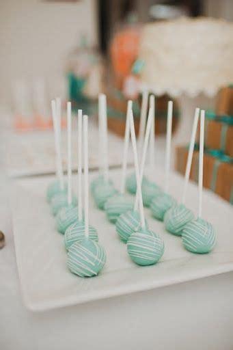 ideas  blue cake pops  pinterest cake