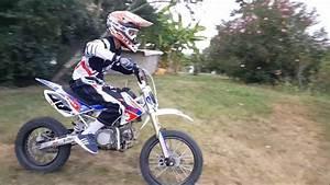 Vidéo De Moto Cross : entrainement en moto cross terrain de cross bastos bs 140 2 youtube ~ Medecine-chirurgie-esthetiques.com Avis de Voitures