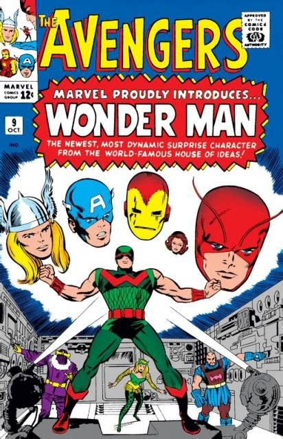 The Avengers Coming Issue