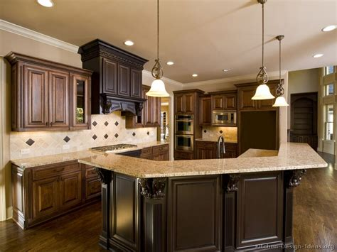 kitchen ls ideas pictures of kitchens traditional medium wood cabinets