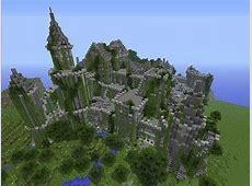 Ruin Minecraft Project