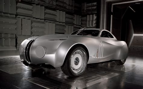 Bmw Mille Miglia Coupe Concept Wallpaper Car Wallpapers