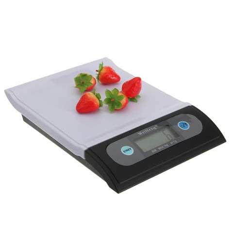 balance cuisine 0 1g 7kg 1g digital lcd electronic scales kitchen food balance