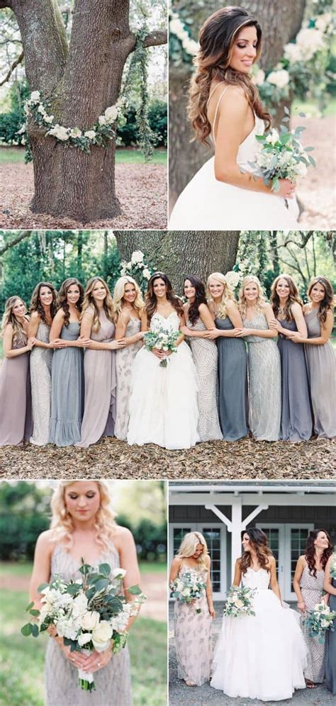 Rustic Wedding Colors Best Photos  Cute Wedding Ideas