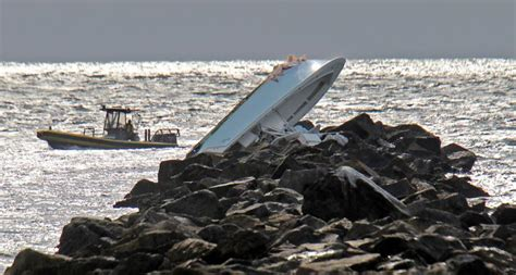 Boat Crash Miami by Marlins Pitcher Jose Fernandez 24 Killed In Boating