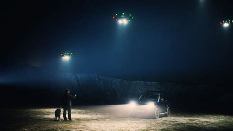 drone lights at night flying streetlights by fleetlights industry tap