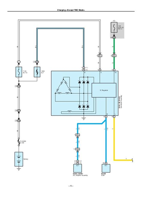 toyota hiace ignition wiring diagram 36 wiring diagram