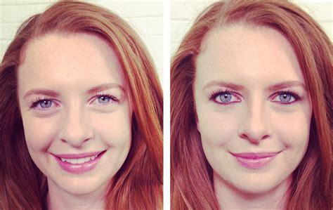 contour  nose    nose  smaller celebrity makeup  beauty