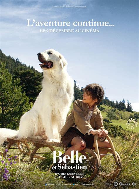 belle  sebastien laventure continue film