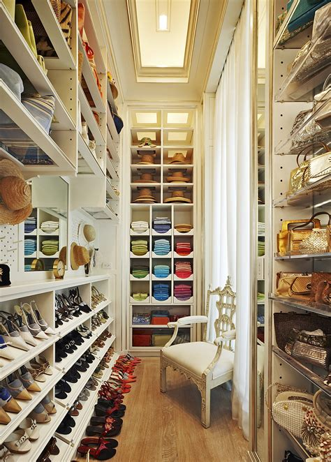 Closet In by 6 Closet Organization Ideas How To Organize Your Closet