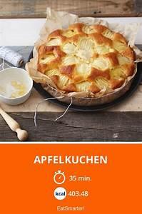 Französischer Apfelkuchen Backen : 116 besten apfelkuchen rezepte bilder auf pinterest ~ Lizthompson.info Haus und Dekorationen