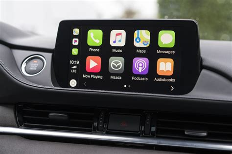 apple carplay  android auto availability