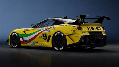 You can enjoy fast delivery and 7x24 friendly service. Ferrari 599 Formula Drift   RaceDepartment