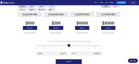 You also have a lot of crypto exchange platforms to choose from. How to Buy Bitcoin with a Credit Card - CoinCentral