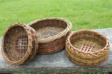 willow basket weaving beginners fully booked denmark