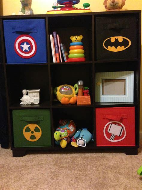decorating fabric storage bins diy bins wise diy s