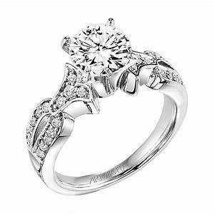 32 best artcarved collection images on pinterest diamond With who carries the wedding rings