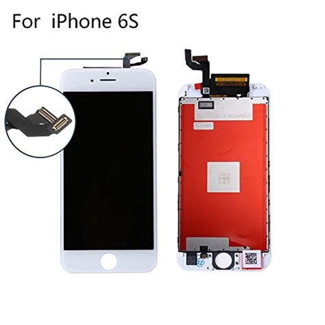 best deal on iphone 6s top 5 best iphone 6s screen replacement and digitizer for