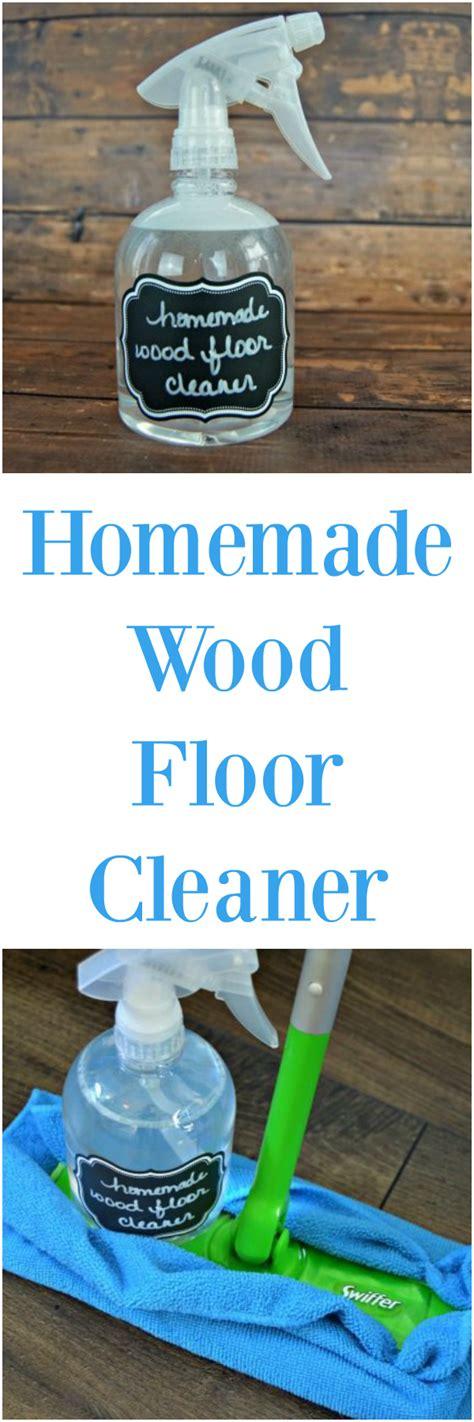 easy homemade wood floor cleaner mom  real