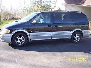 1999 Pontiac Montana Interior