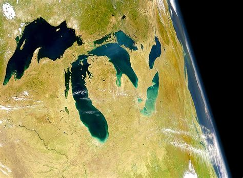 great lakes water quality agreement great lakes
