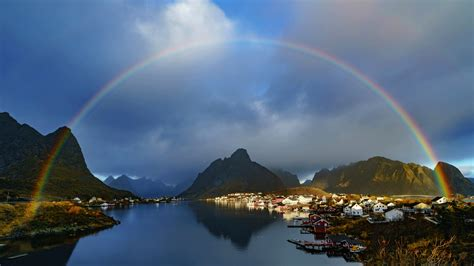 Photo Proof That Reine Norway Is One Of The Most