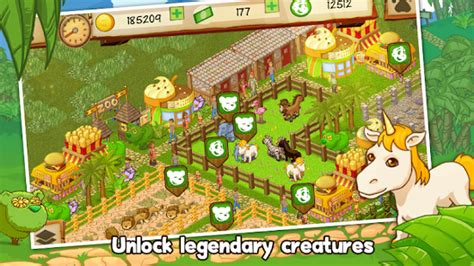 animal park tycoon android apps on google play