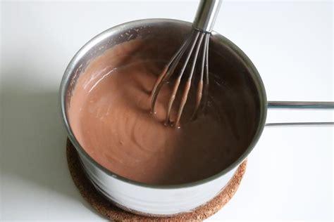 Nutella Im Kühlschrank by Nutella Pudding Rezept Kochrezepte At