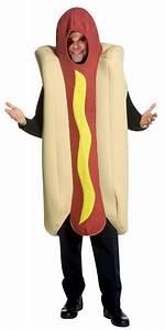 Hot Dog Party Paket : hot dog kost m f r erwachsene kost me f r erwachsene und g nstige faschingskost me vegaoo ~ Markanthonyermac.com Haus und Dekorationen