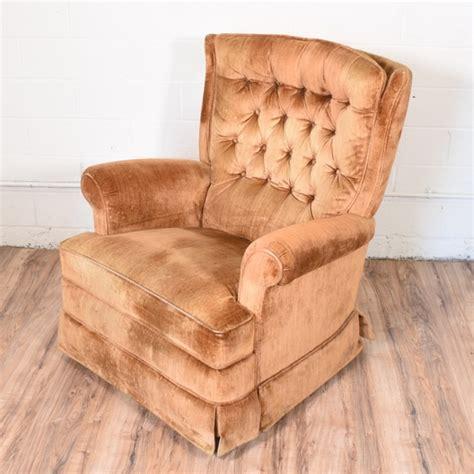 vintage la  boy recliner loveseat vintage furniture san