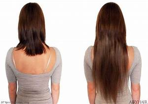 Buy Cheap Remy Clip In Extensions AiryHair