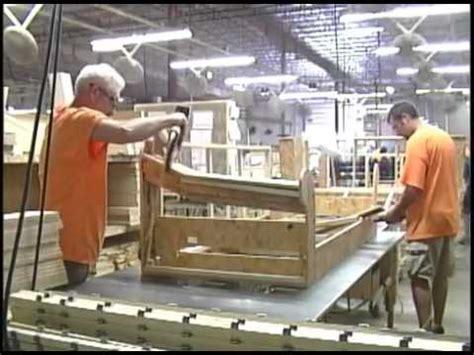 ashley furniture arcadia factory  youtube