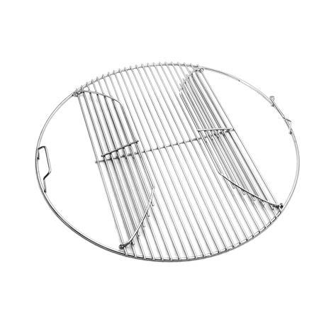 grillrost 57 cm weber 8424 grillrost bbq 216 57 cm klappbar grillrost
