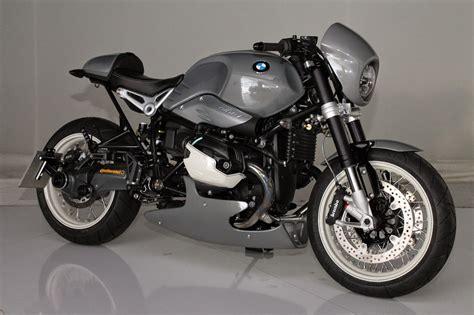 racing caf 232 bmw r ninet by ac schnitzer motorcycles bmw motorrad motorrad motorrad umbauten