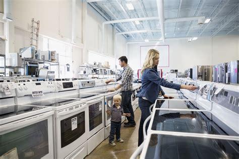 places  buy appliances