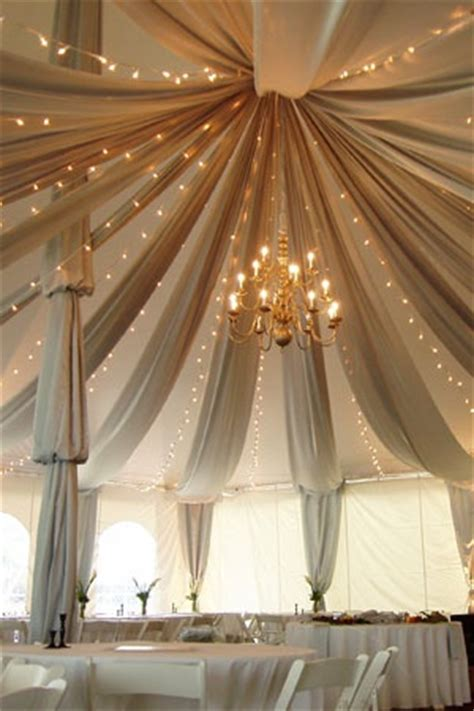Tent Draping Fabric - category 187 fabric draping archives the rental companythe