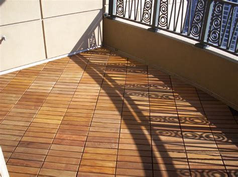 Ipe Deck Tiles This House by Ipe Wood Decking Tiles Modern Patio Chicago By