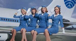 Pan Am Serie : the uniform girls pic pan am air hostess 1 ~ Watch28wear.com Haus und Dekorationen
