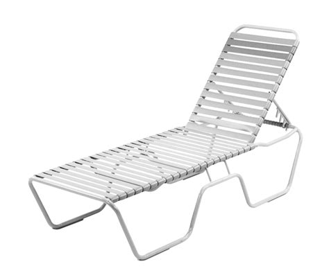 Pool Furniture Supply. St. Maarten Beach Chaise Lounge