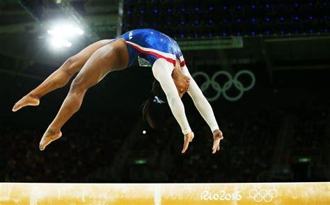 Juegos Olímpicos de Río 2016 día 6 Simone biles