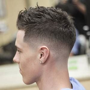 tren model rambut pendek pria terbaik  tokopedia blog